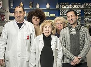 team Farmacia Blasi di Bagnaia