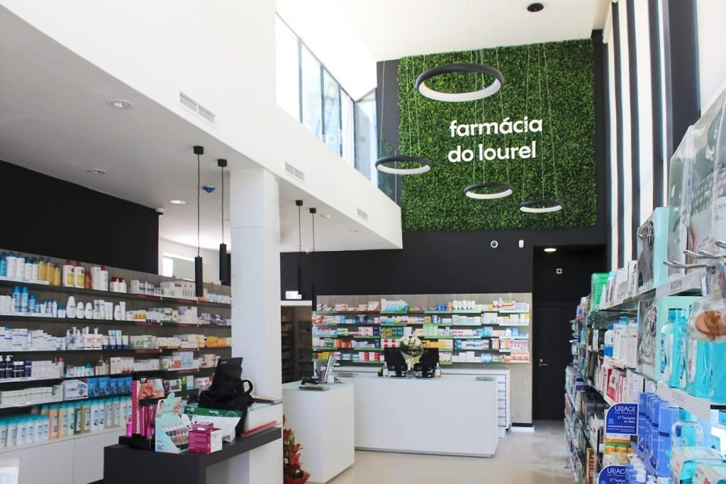 Farmacia Do Lourel